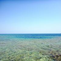 バラス島でゆったりまったりシュノーケリング~&カヌーもあるよ!!!
