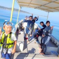 バラス島シュノーケリング~♪ 西表島にこにこツアーのブログです☆